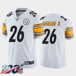 Pittsburgh Steelers Anthony McFarland Jr. Jersey